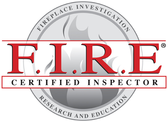 Cole is a F.I.R.E. Certified Inspector, which allows us to use this logo on our website. However, not all of our technicians hold this certification. We send cole to jobs that require this specific certification.