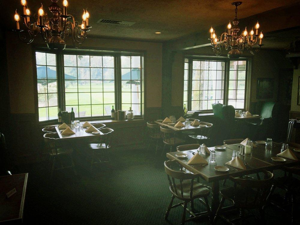Dining Room Set For Dinner.JPG