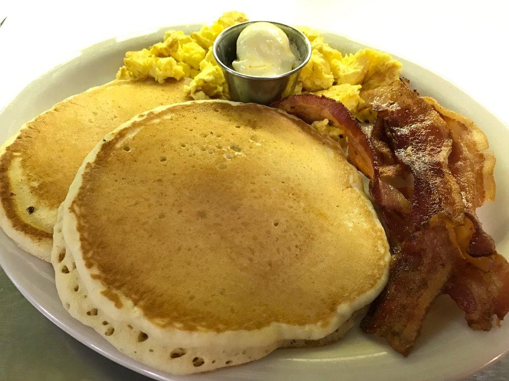 Eagle Breakfast