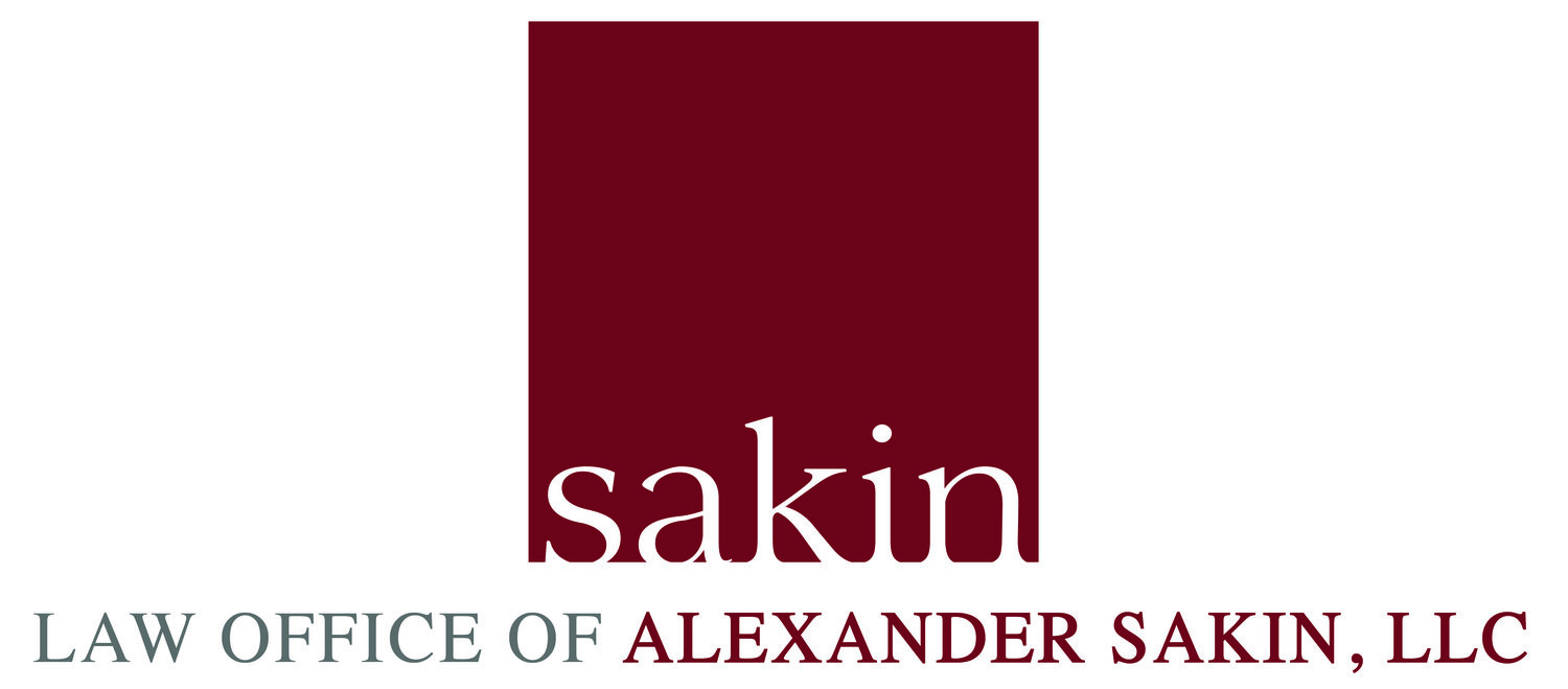 LAW OFFICE OF ALEXANDER SAKIN, LLC: EMPLOYMENT LAW ATTORNEY NYC