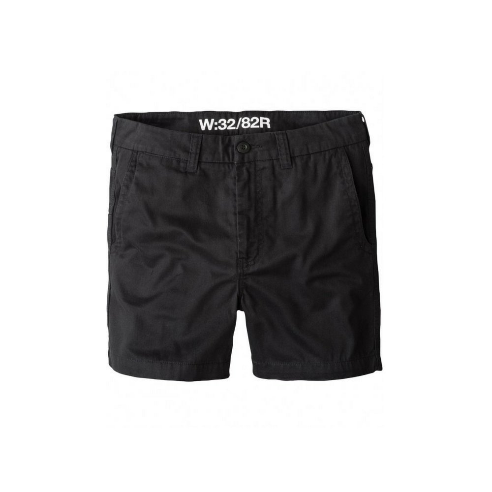 FXD Workwear WS-2 work shorts black
