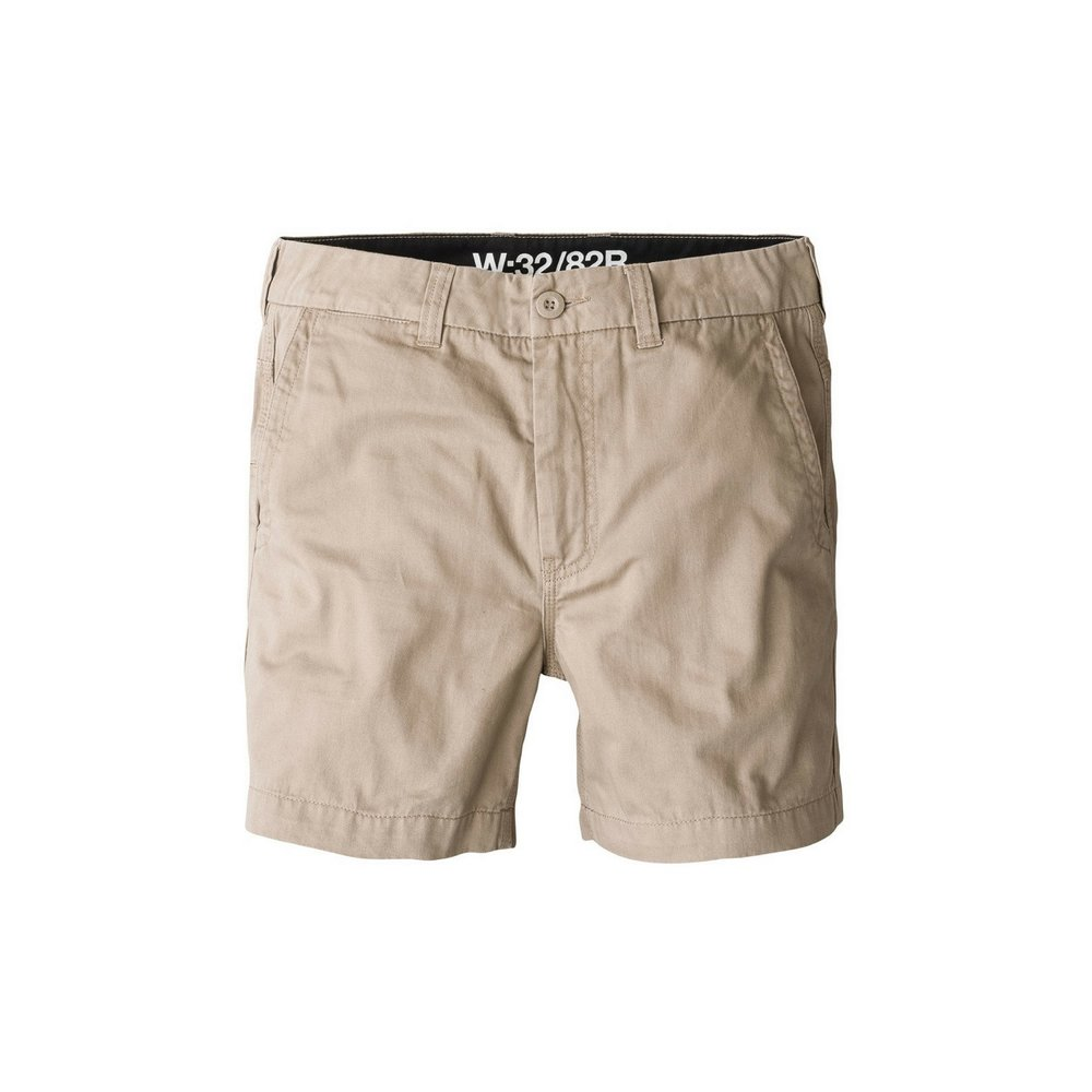 FXD Workwear WS-2 work shorts khaki