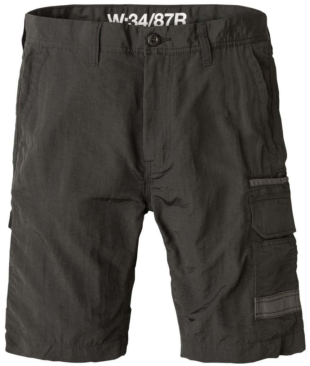 FXD Workwear LS-1 work shorts black
