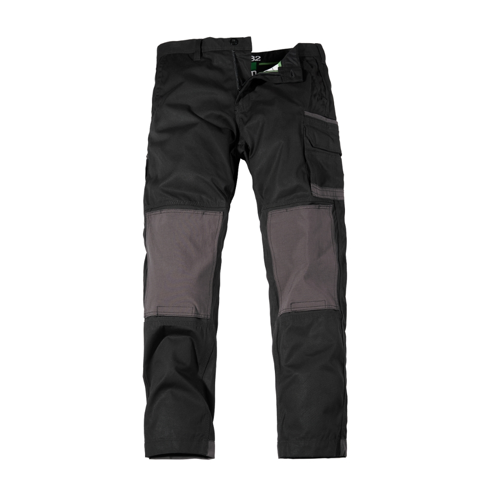 FXD Workwear WP1 work pants black.jpg
