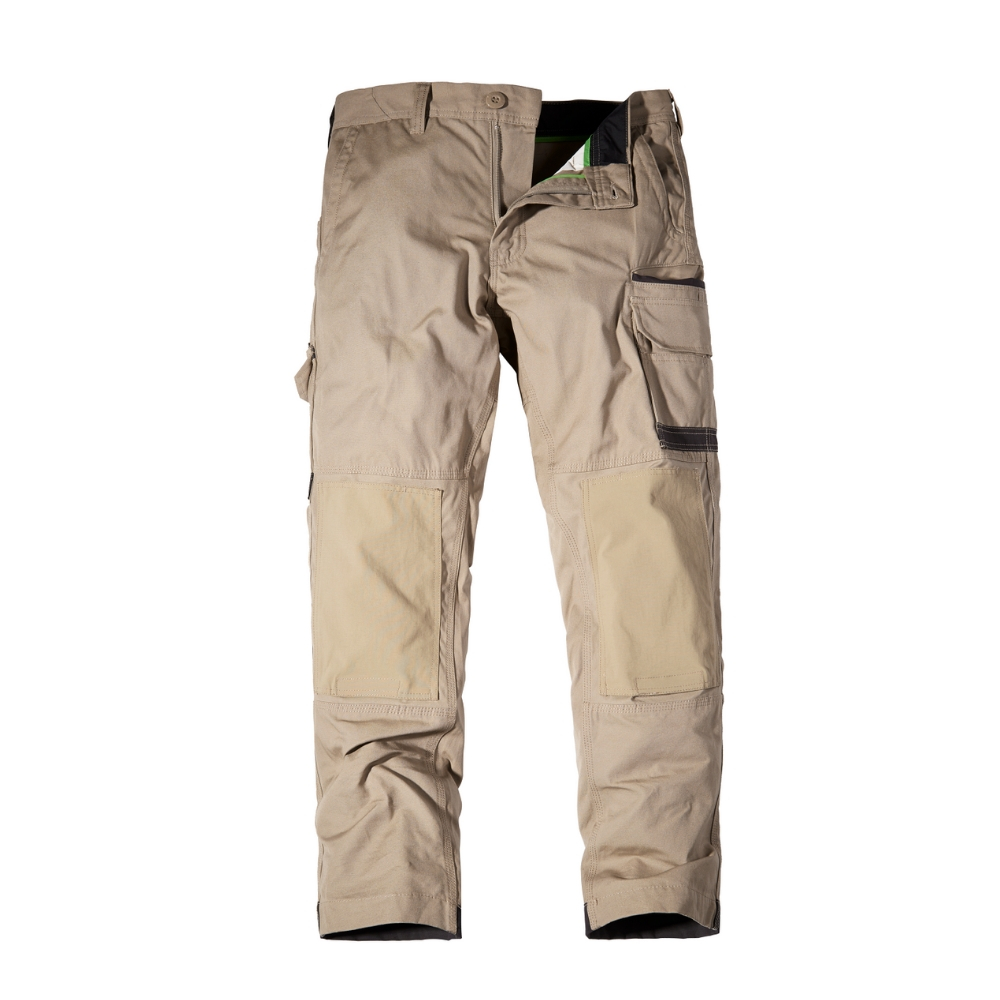 FXD Workwear WP1 work pants khaki.jpg