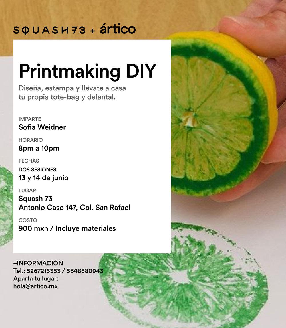 printmaking-diy