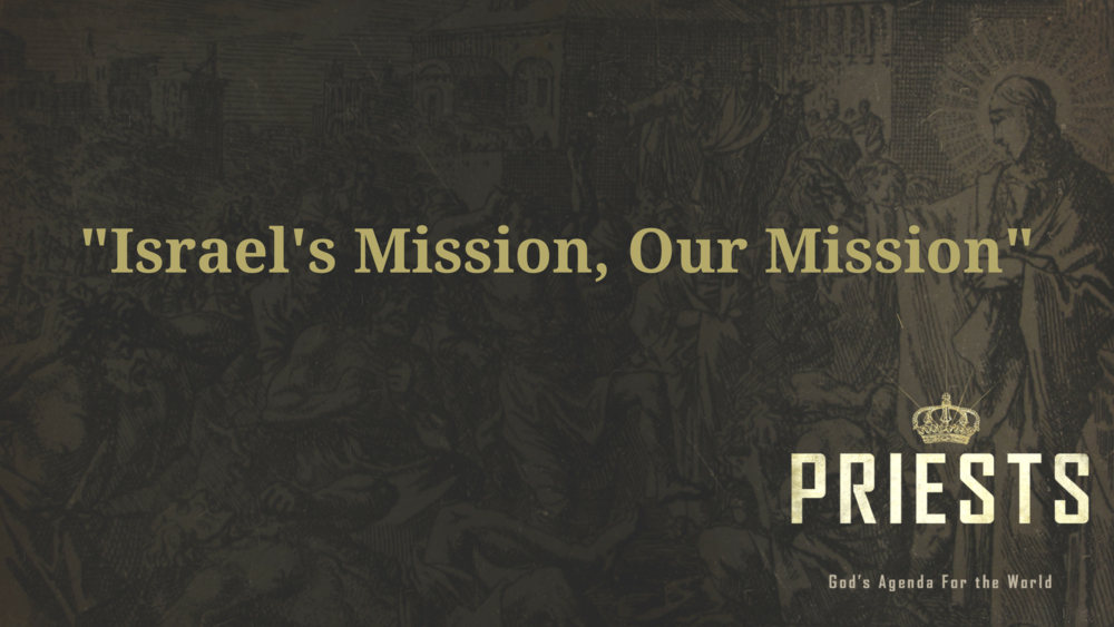 Real Life Ministries Treasure Valley Sermon Podcast