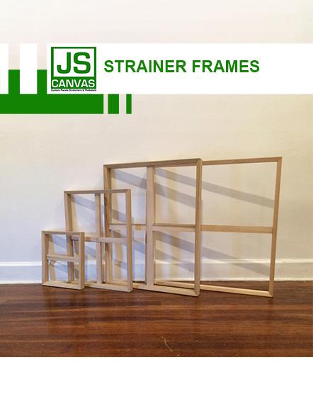 Shop Online — JS Canvas Makers