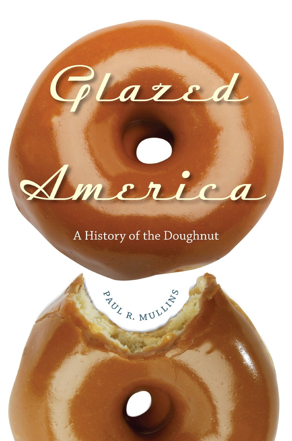 From the URC Library: A History of America's Favorite Bad Habit - How America shaped the doughnut. And more importantly, how the doughnut shaped America.