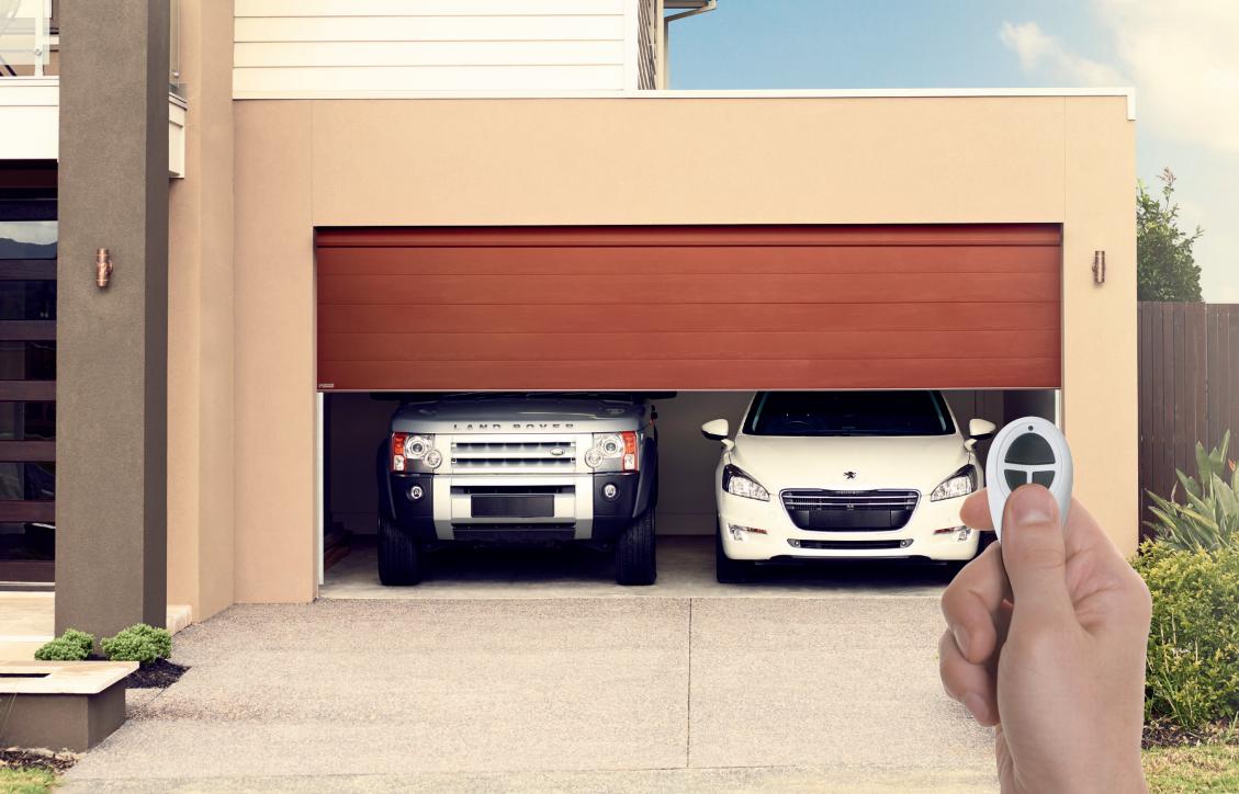 Garage Doors Murwillumbah Tweed Coast Mako Installations