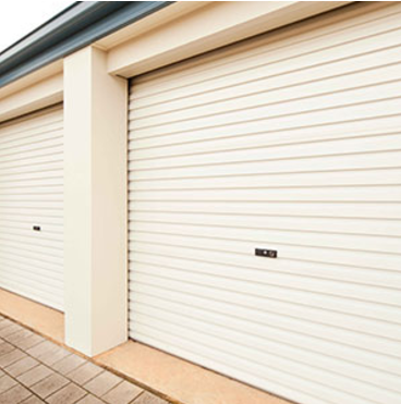 Residential Roller Door