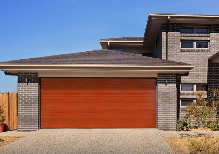 Garage Door Range Mako Installations