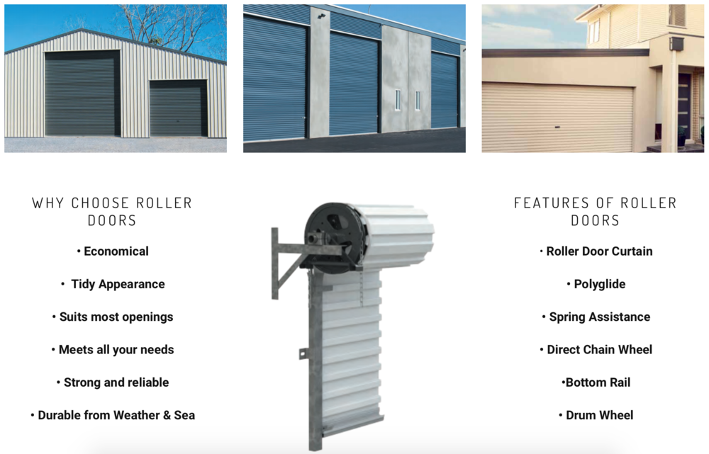 MAKO Installations Murwillumbah Northern Rivers NSW Roller Garage Door Specialists Replacement New Service Residential Commercial Industrial.png