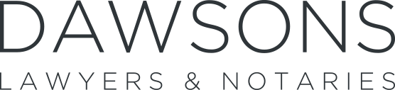 Dawsons Lawyers & Notaries