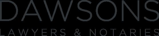 Dawsons lawyers notaries deed of acknowledgment of debt maxwellsz
