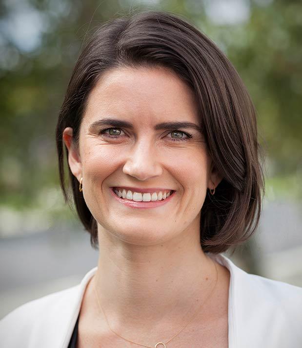 Claire Endean - Partner