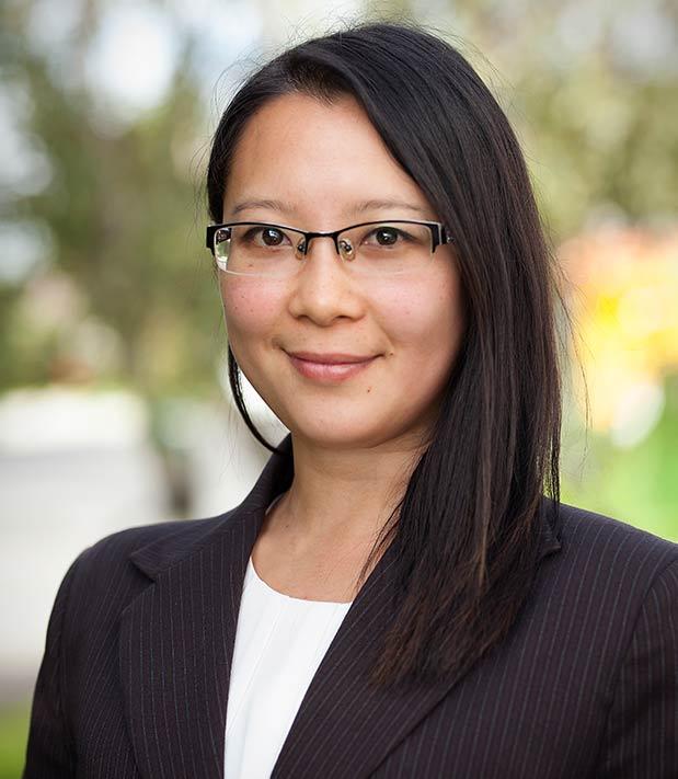 Eva Kuo - Associate