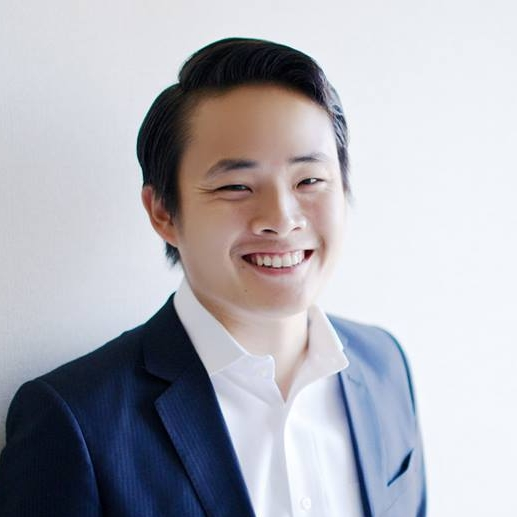 Ken Shiomitsu CTO of Japan,   AvePoint