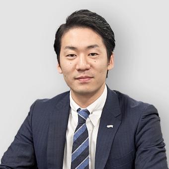 Hiro Sato CEO,   Fusion'z