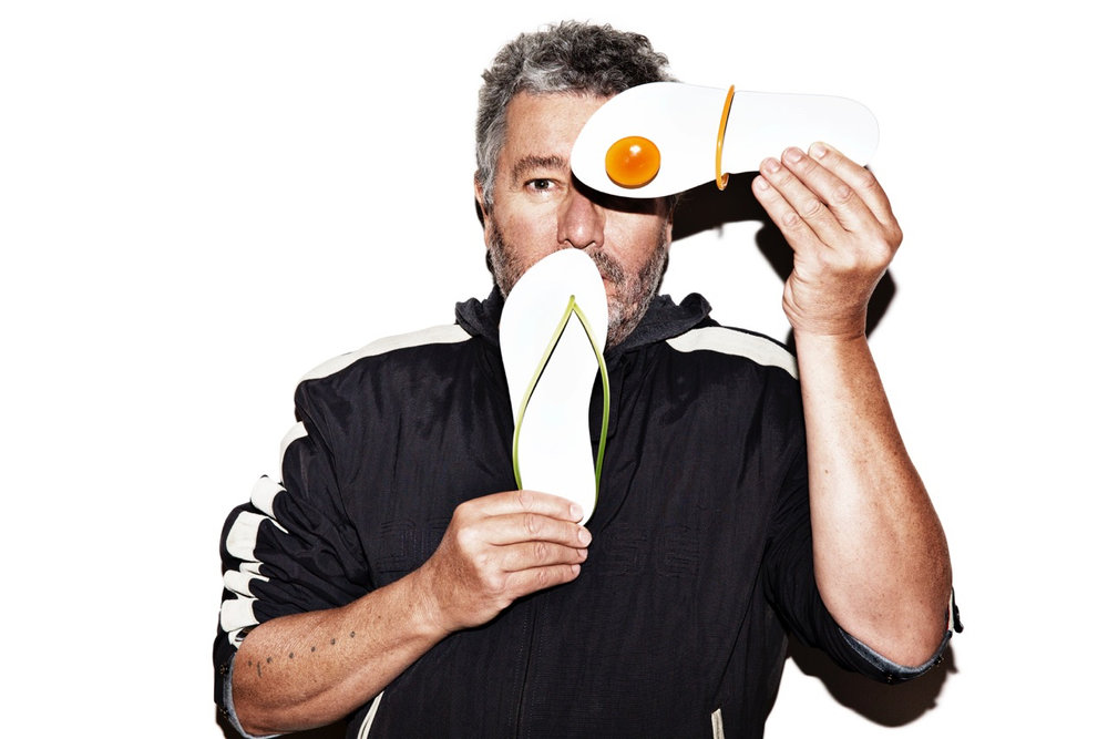 Ipanema with Philippe Starck