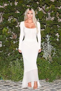 Kim-Wore-Sheer-White-Dress-From-Dolce-Gabbana-2.jpg