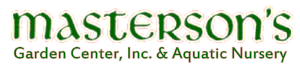 Masterson's Garden Center, Inc.