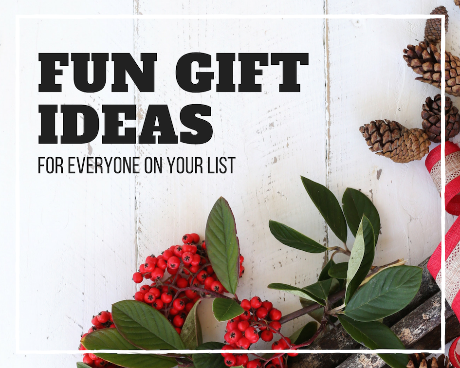 gift ideas from mastersons
