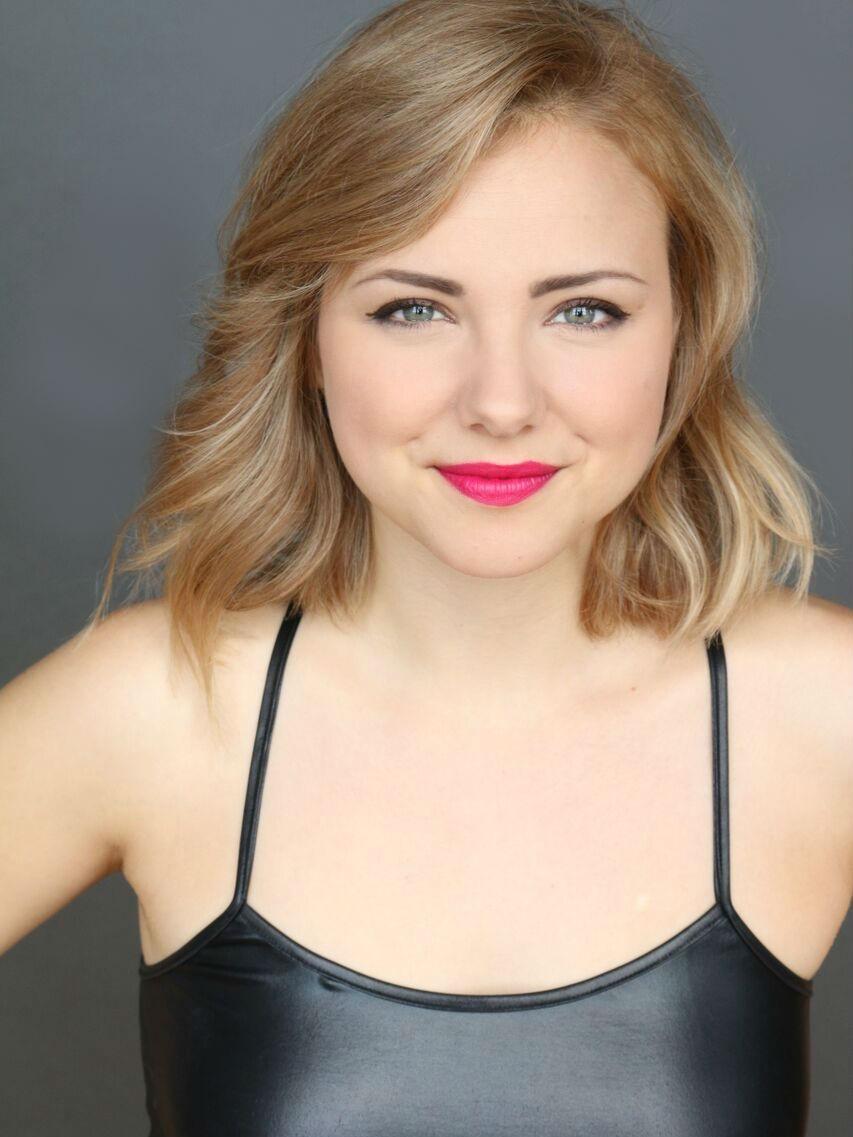 Katie Maggart