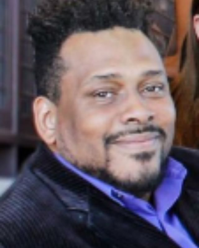 "5 Days Until The Art As Activism Panel🤩🙌 Meet Panelist Daryl Brookes He is Associate Director of Black Ensemble Theater which has been recognized as one of the most diverse musical theater venues in the nation.  Brookes also partnered with Porchlight Music Theatre to direct their 2018 production of ""Memphis"". We are so honored to have him share his insight of the industry on our panel."