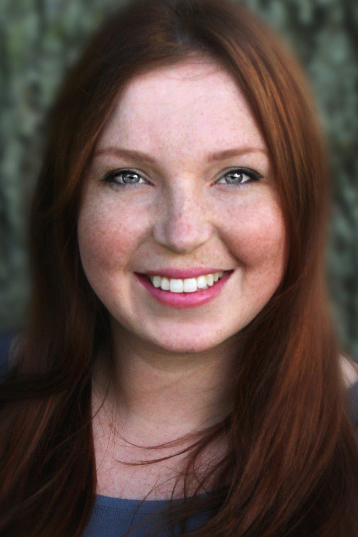 ANNA ELIZABETH JOHNSON  Associate Producer