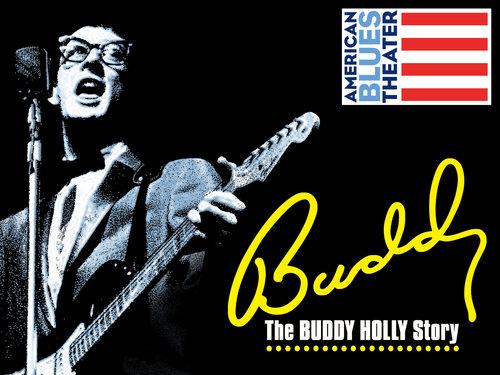 BUDDY: The Buddy Holly Story