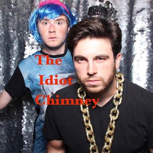 The Idiot Chimney2019.jpg