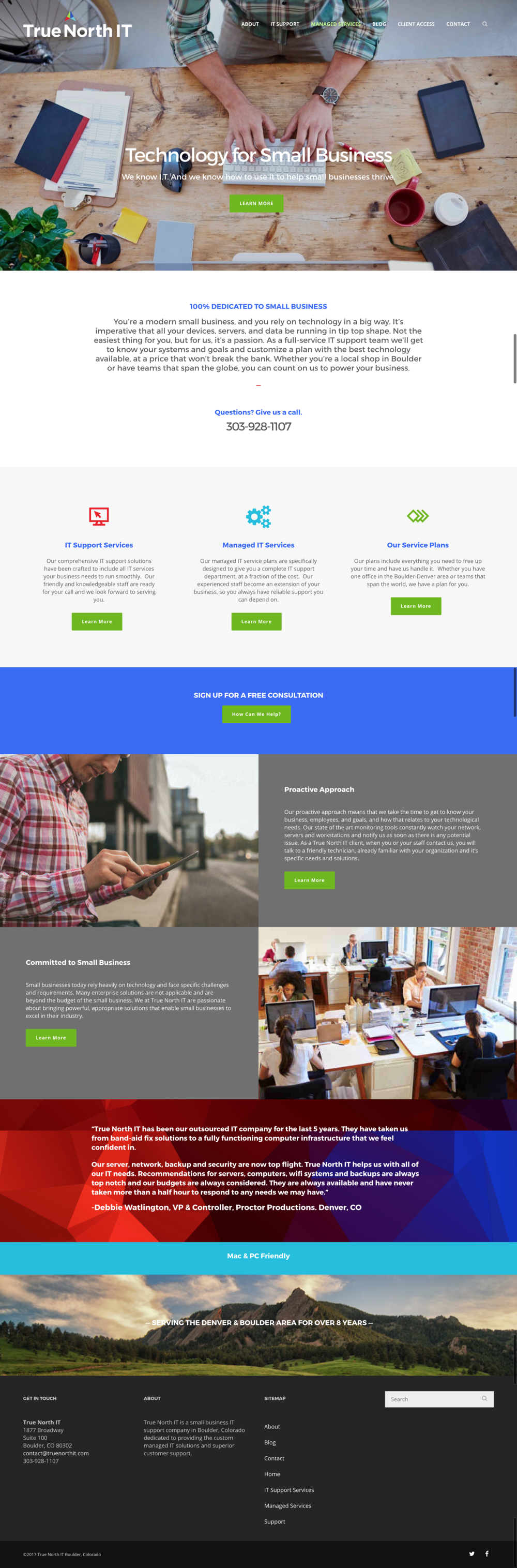 cz-design-web-design-true-north-it-home-page.png