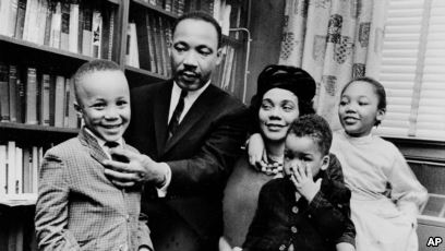 Whatever affects one directly, affects all indirectly. I can never be what I ought to be until you are what you ought to be. This is the interrelated structure of reality.  — Dr. Martin Luther King, Jr.