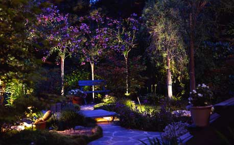 Lighting Services in New Jersey