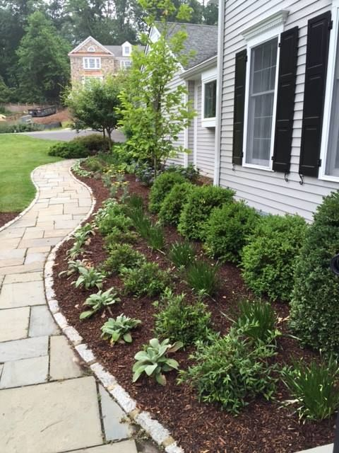 Landscaping design services New Jersey