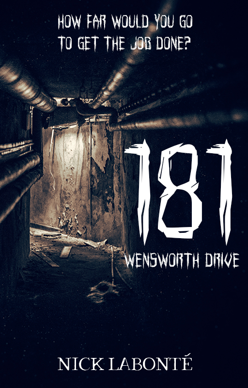 Wensworth Drive cover.png