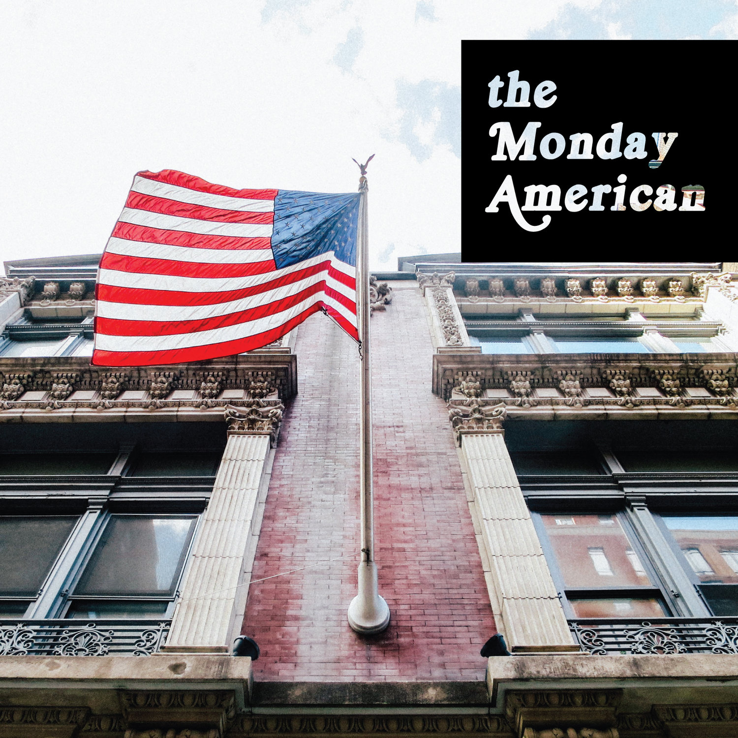 The Monday American: A History Podcast