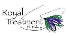 royal treatment fly shop