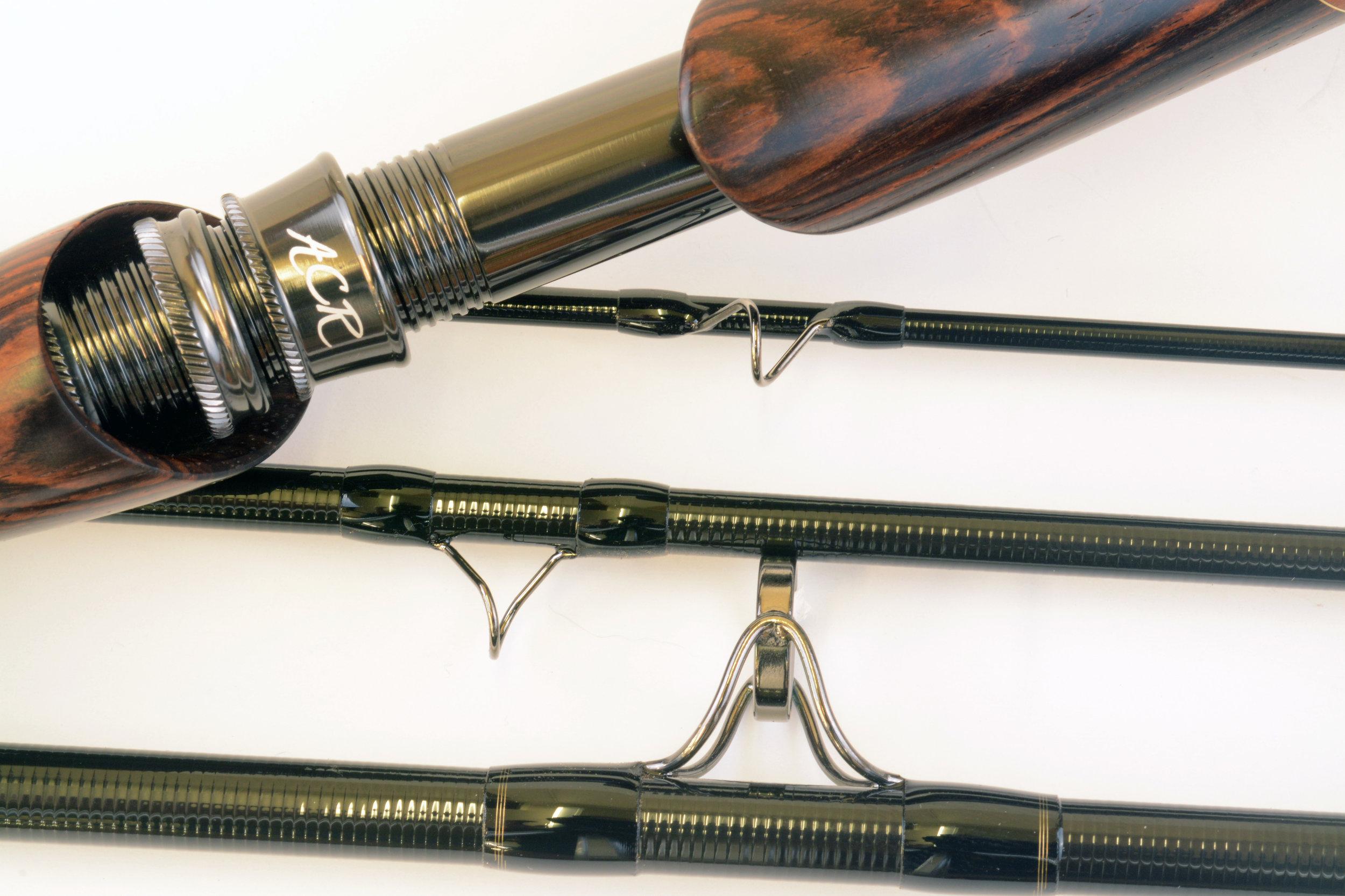 Anderson 7132-4 Rod 3