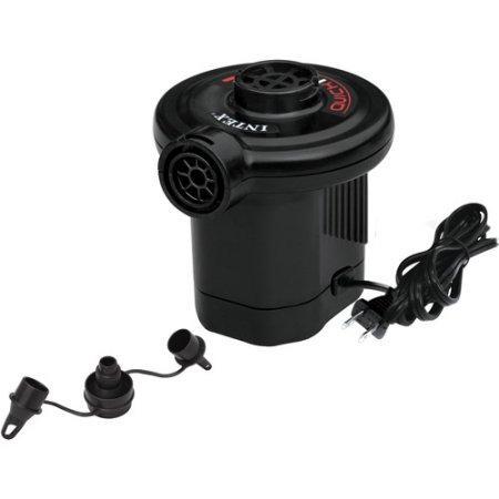 Intex Electric Pump ($19.99)