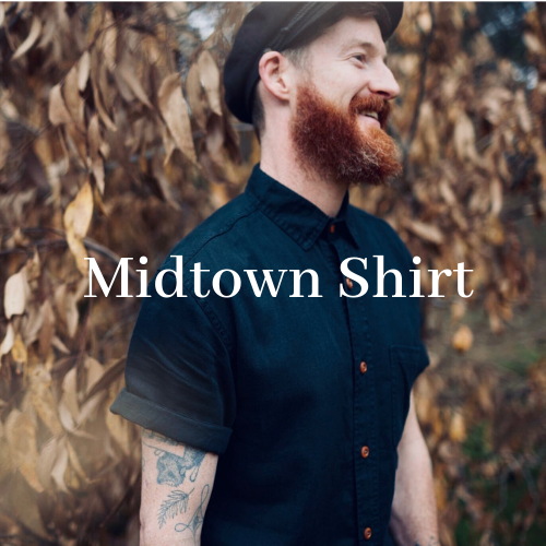 Shop - The Midtown Shirt