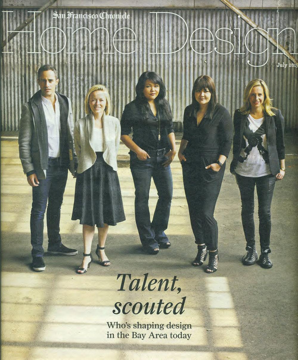 Habitat Magazine 2017