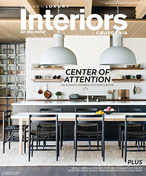 Interiors California