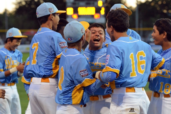 Central Maui Little League All Stars Win World Title [Intermediate (50/70)] - MAUI NOW [AUG 7, 2016]