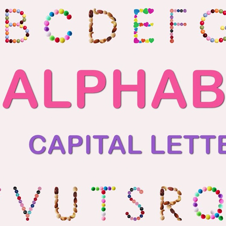 Kids all around the world love the alphabet! They can learn proper native English pronunciation while enjoying these videos.