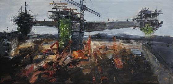 Creen Project - Tang Mun Kian