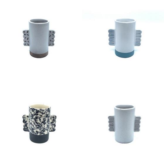 Teribi Series - espresso cups
