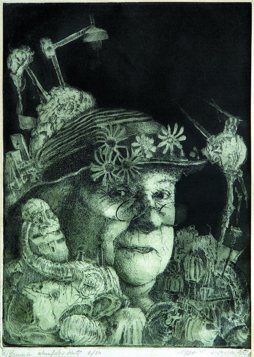 Composition, 1997
