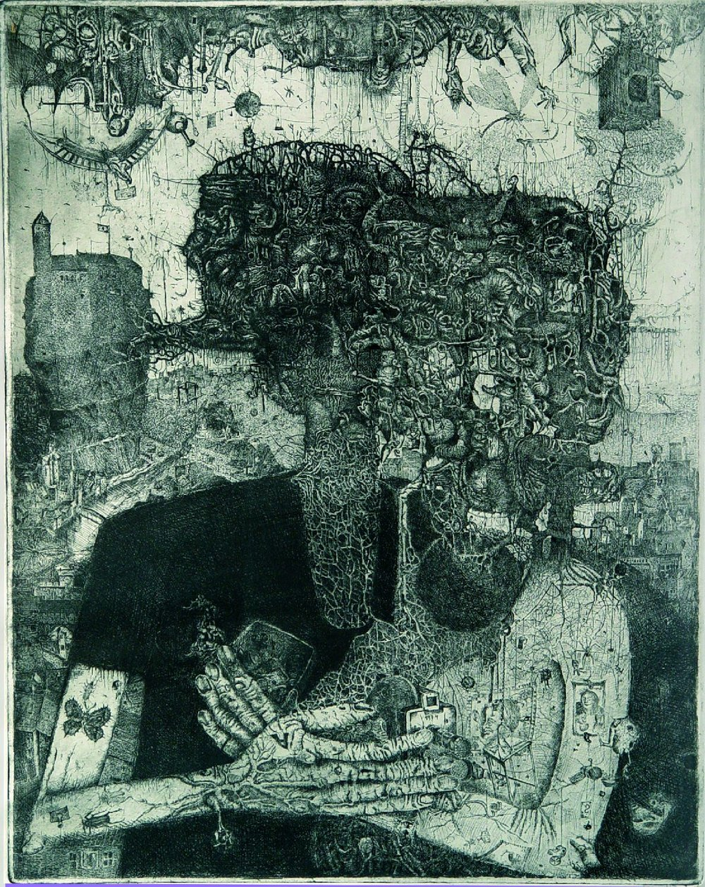 Bez tytułu, 1978